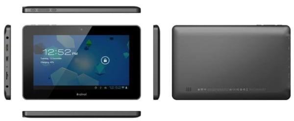 tablet ainol novo 7 advanced II
