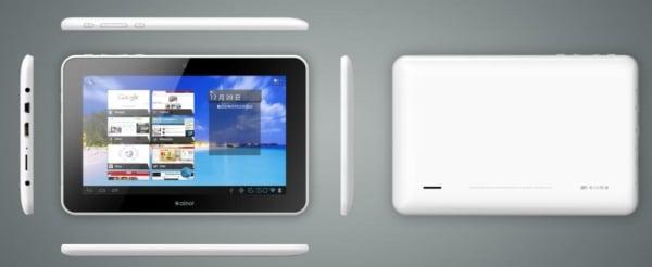 tablet ainol novo 7 aurora