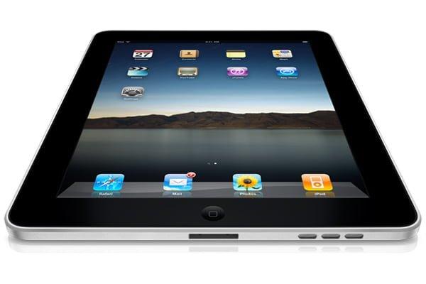 """Tabletowo.pl Tim Cook: """"Kiedyś tablet będzie popularniejszy od komputera"""" Apple Nowości"""