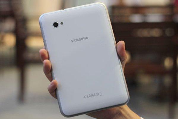 Tabletowo.pl  Białe Galaxy Taby 7.0 Plus i 10.1 debiutują w Wietnamie Nowości Samsung