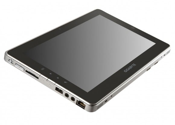tablet gigabyte s1081