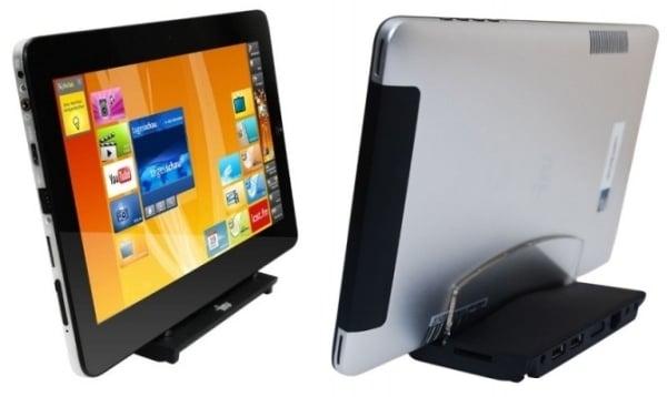 tablet iru pad master 10.1