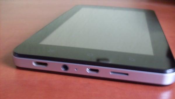 tablet plug impact