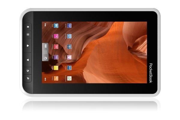 Tabletowo.pl Pocketbook A7, po-prostu-kolejny-tablet, oficjalnie zaprezentowany Nowości