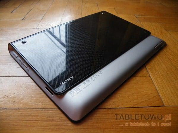 Tabletowo.pl Sony Tablet S tanieje. Na razie w Stanach Ciekawostki Nowości