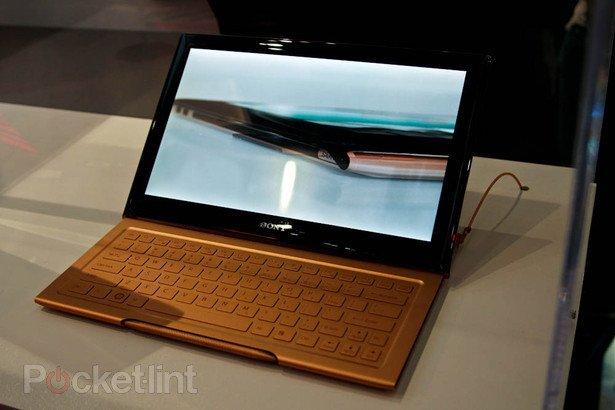 Tabletowo.pl Nowe laptopy Sony Vaio zdradzają przyszłość tabletów? Nowości