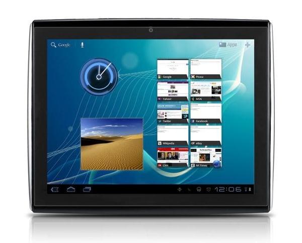 tablet Le Pan II