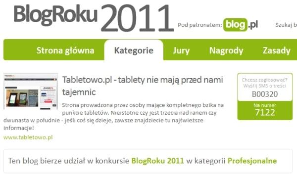 Tabletowo.pl Masz okazję nam pomóc - zainteresowany? Nowości