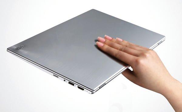 Ultrabooki będą sprzedawać się lepiej niż tablety w 2016 15