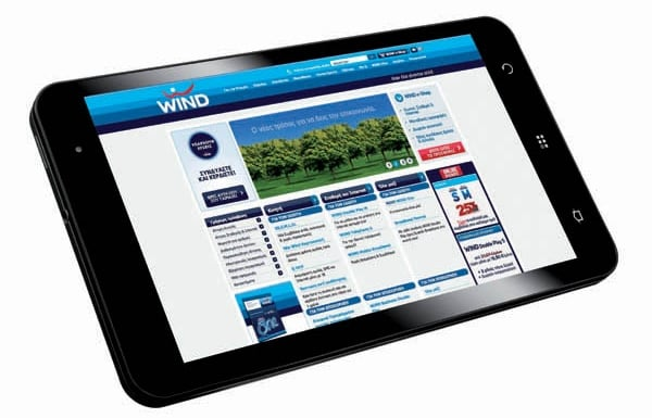 Tabletowo.pl ZTE przedstawia kolejny tablet: Light Tab 2  Nowości