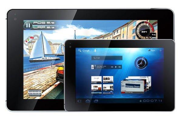 Tabletowo.pl 10-calowy Huawei MediaPad na MWC? Nowości