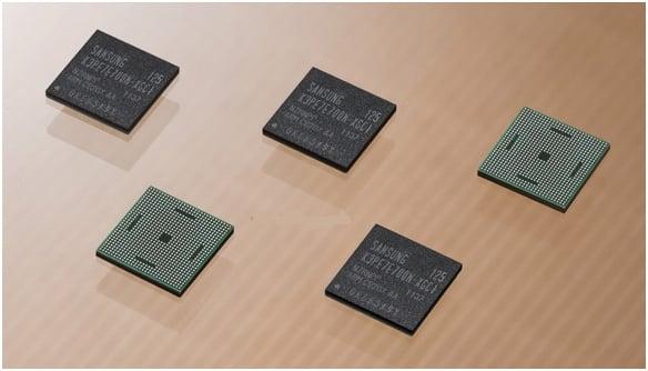 Samsung prezentuje nowe procesory Exynos