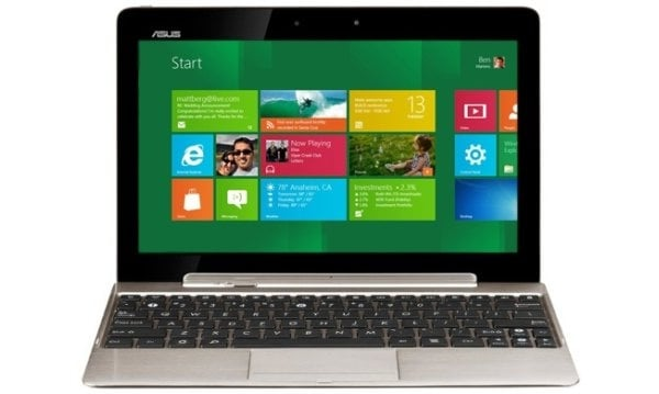 Tabletowo.pl CEO HP: Pierwszy tablet z Windows 8 jeszcze w tym roku Nowości