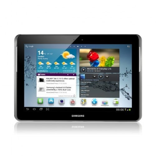 Tabletowo.pl Samsung Galaxy Tab 2 10.1 oficjalnie Nowości Samsung