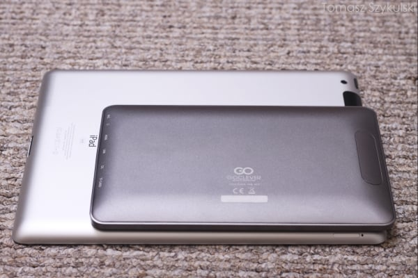 tablet Goclever A73