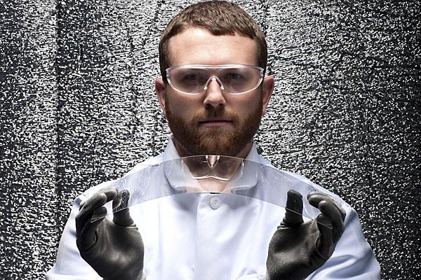 Tabletowo.pl OLED z Gorilla Glass od Samsunga Ciekawostki Nowości Samsung