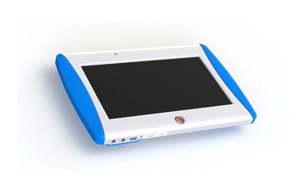 Tabletowo.pl Oregon Scientific MEEP! Tablet wprowadzi dzieci w świat Androida Ciekawostki Nowości