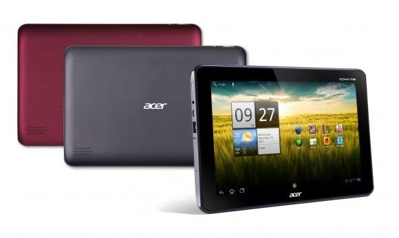 Tabletowo.pl Acer Iconia Tab A200 z aktualizacją Android 4.0.3 ICS Nowości