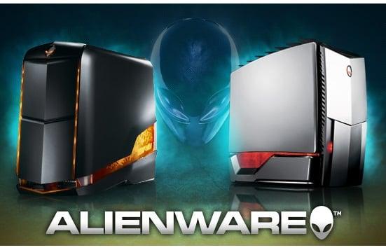 Tabletowo.pl Alienware na razie niezainteresowany tabletami Ciekawostki Nowości