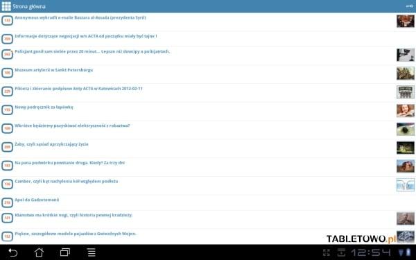 aplikacja wykop.pl android