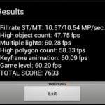 Tabletowo.pl Asus Transformer Prime - Tegra 3, przegląd gier, benchmarki (porównawcze z TF101), wyjście HDMI Transformer Prime