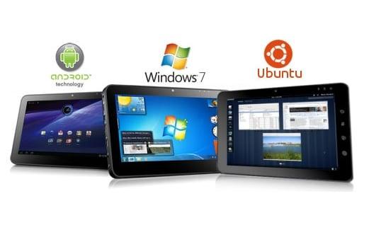 Tabletowo.pl Ekoore Python S z trzema systemami: Androidem, Windowsem i Ubuntu Ciekawostki Nowości
