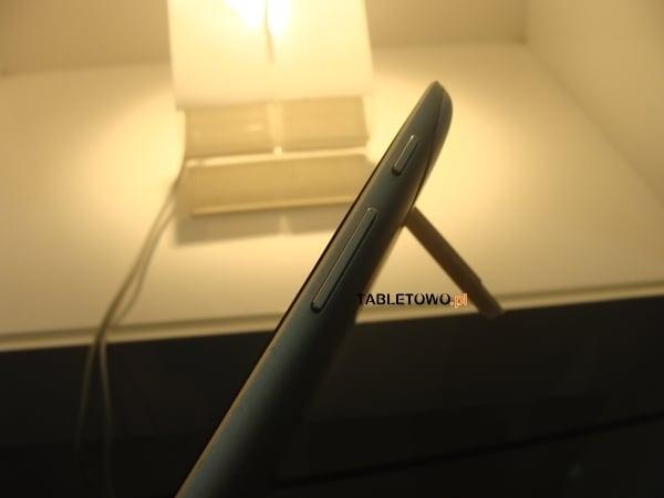 Tabletowo.pl Huawei MediaPad 10 FHD z czterordzeniowym procesorem K3 i ekranem 1920 x 1200 pikseli nadchodzi (update: więcej informacji) Nowości