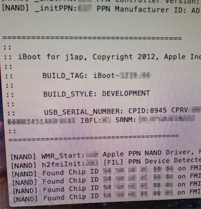 iPad 3 jest blisko, coraz bliżej... będzie miał LTE i Apple A6? 19
