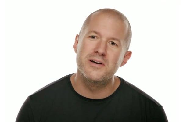 Tabletowo.pl Sylwetka Postaci: Jony Ive, starszy wiceprezes ds. wzornictwa przemysłowego Apple Apple Sylwetka Postaci