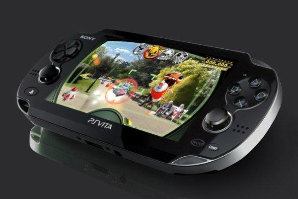 PS Vita - handheld, który nie chce umrzeć