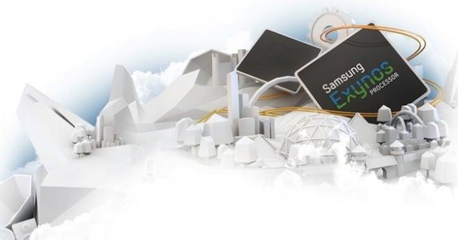 Tabletowo.pl Samsung nie próżnuje: czterordzeniowy Exynos 5450 2GHz w drodze? Nowości Plotki / Przecieki Samsung