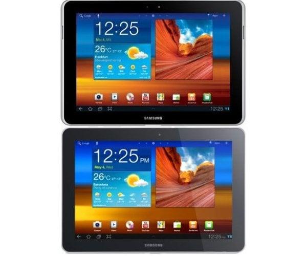 Tabletowo.pl Niemiecki sąd: Samsung Galaxy Tab 10.1N nie przypomina iPada Nowości Samsung