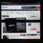 Tabletowo.pl Recenzja tabletu Sony Tablet P Nowości Recenzje