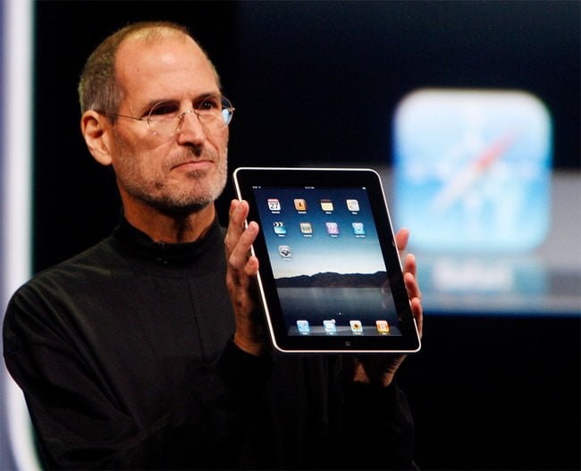 Tabletowo.pl Premiera Apple iPada trzeciej generacji już 7 marca Apple Nowości Plotki / Przecieki