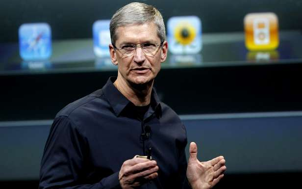 Sylwetka Postaci: Tim Cook, CEO Apple