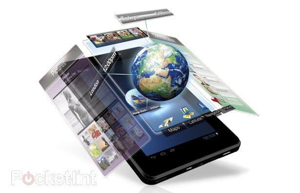 Tabletowo.pl ViewSonic ViewPad G70 dołączy do grona tanich tabletów z Androidem 4.0 Nowości