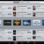 Tabletowo.pl Pierwszy film po polsku w Apple iTunes Apple Nowości