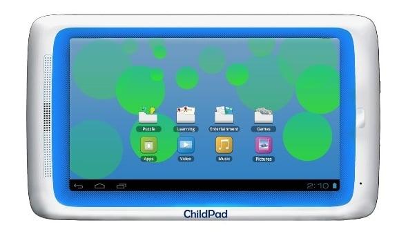 Tabletowo.pl Archos Child Pad - najlepszy tablet dla dziecka? Ciekawostki Nowości