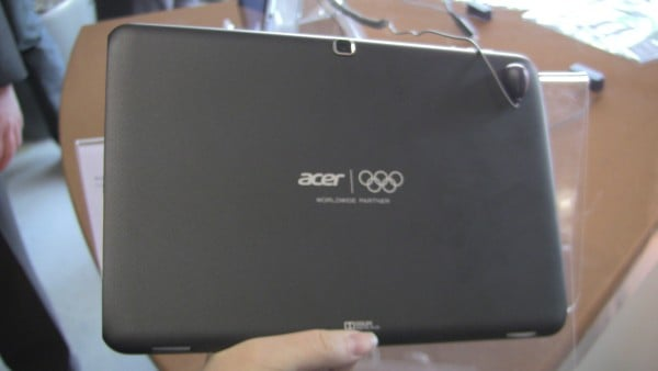 acer a700 olympic games edition