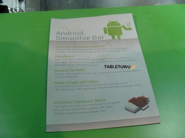 Tabletowo.pl Tablety na MWC 2012 - podsumowanie. Androidowe piny górą! Nowości