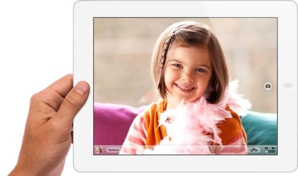 nowy apple ipad 2012