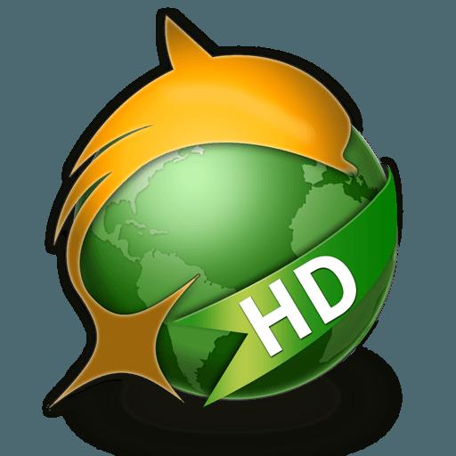 Tabletowo.pl Dolphin Browser HD wpływa na tablety BlackBerry PlayBook z OS 2.0 Aplikacje BlackBerry Nowości