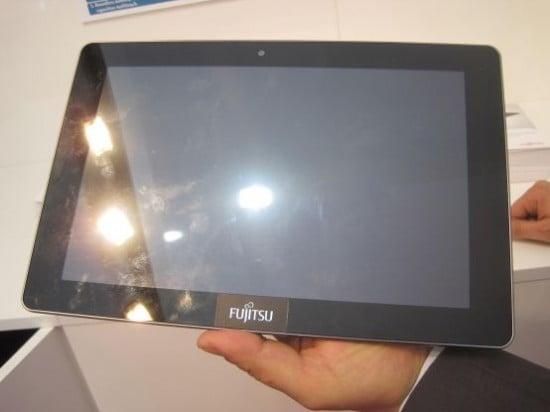 tablet fujitsu stylistic m532
