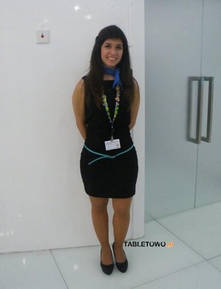 hostessy mwc 2012 tabletowo