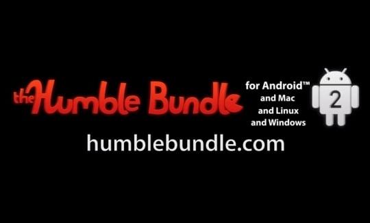 Tabletowo.pl Humble Bundle Part 2 - kup gry i zapłać ile chcesz (update: Snuggle Truck) Aplikacje Ciekawostki Nowości