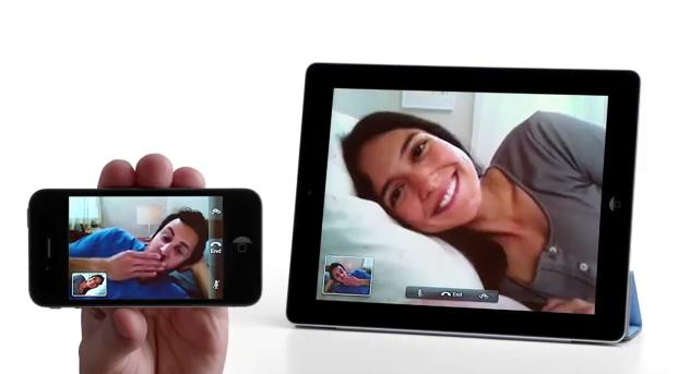 Tabletowo.pl Nowy iPad nie pozwala na FaceTime przez 4G Apple Nowości