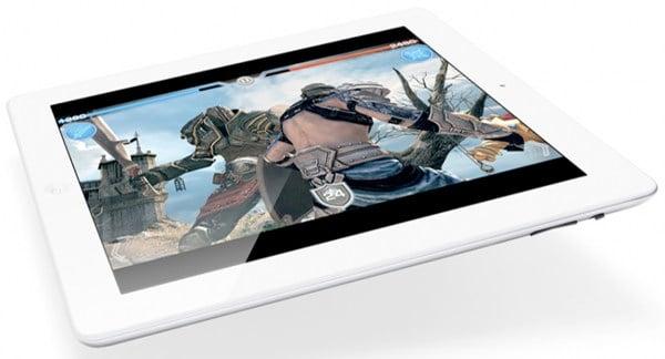 Tabletowo.pl Nowy iPad: problemy z temperaturą, grami i 4G? (wideo) Apple Nowości