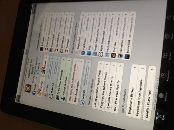 Tabletowo.pl iOS 5.1 zjailbreakowany na iPadzie 2 (update: nie uwierzycie) Apple Ciekawostki Nowości