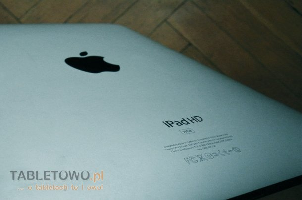 Tabletowo.pl Apple iPad 3/2S/HD już jutro. Co o nim wiemy? (update) Apple Plotki / Przecieki