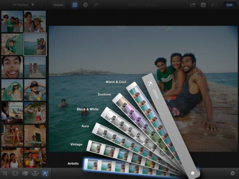 iphoto ios ipad